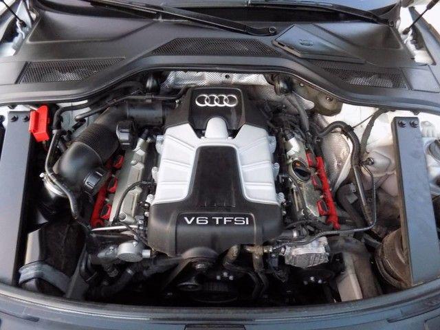 2013 Audi A8 L 3.0L in Carrollton, TX 75006
