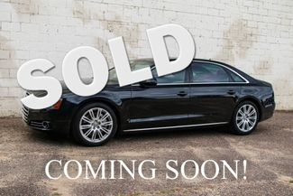 2013 Audi A8 L Quattro AWD 4.0T V8 Executive in Eau Claire, Wisconsin