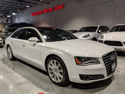 2013 Audi A8 L 3.0L in Lake Forest, IL