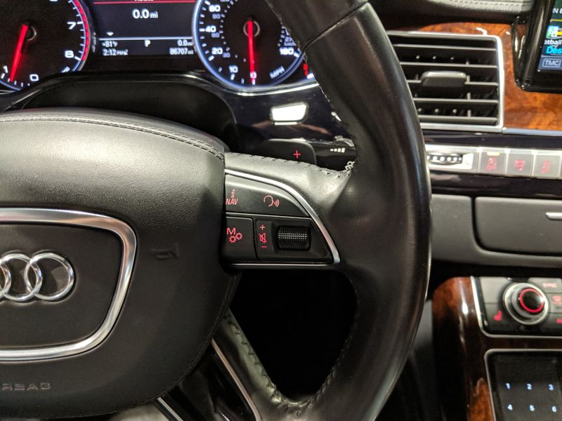 2013 Audi A8 L 30L  Lake Forest IL  Executive Motor Carz  in Lake Forest, IL