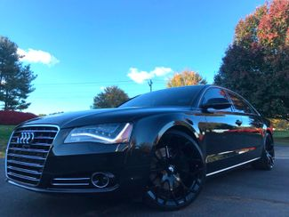 2013 Audi A8 L 4.0L in Leesburg Virginia, 20175