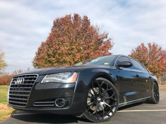 2013 Audi A8 L 4.0L in Leesburg, Virginia 20175