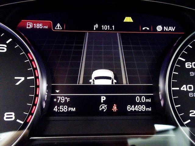 2013 Audi A8 L 3.0L Madison, NC 16