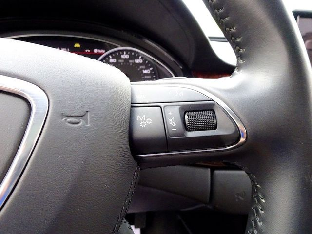 2013 Audi A8 L 3.0L Madison, NC 17