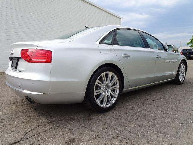 2013 Audi A8 L 3.0L Madison, NC 2