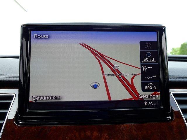 2013 Audi A8 L 3.0L Madison, NC 22
