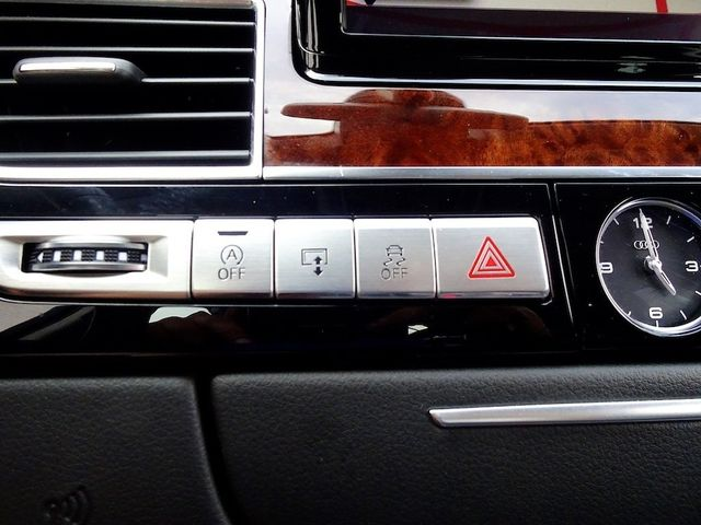2013 Audi A8 L 3.0L Madison, NC 23