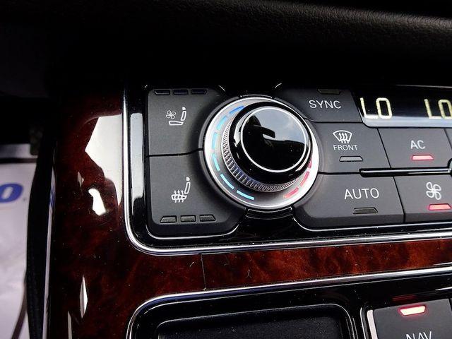 2013 Audi A8 L 3.0L Madison, NC 27