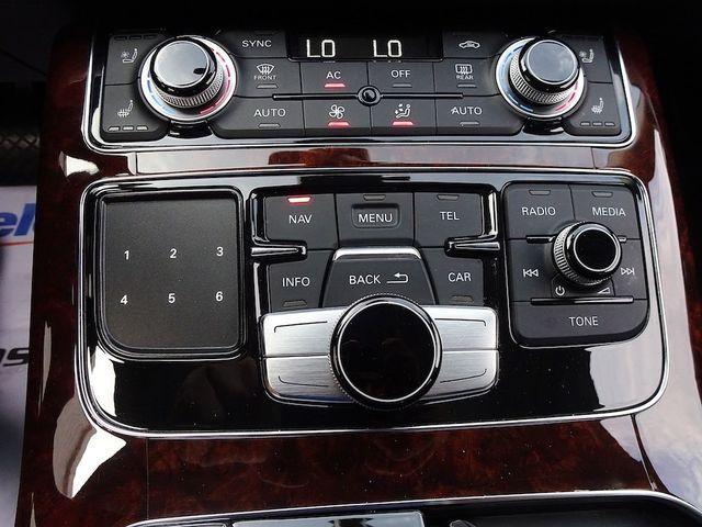 2013 Audi A8 L 3.0L Madison, NC 28