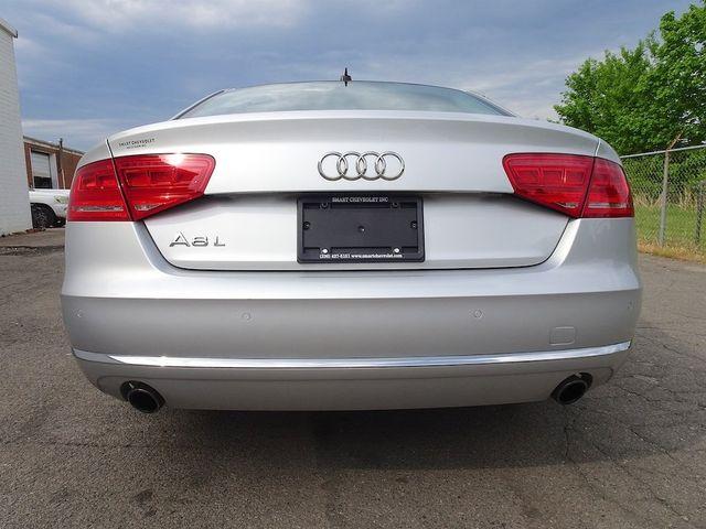 2013 Audi A8 L 3.0L Madison, NC 3