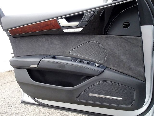 2013 Audi A8 L 3.0L Madison, NC 33