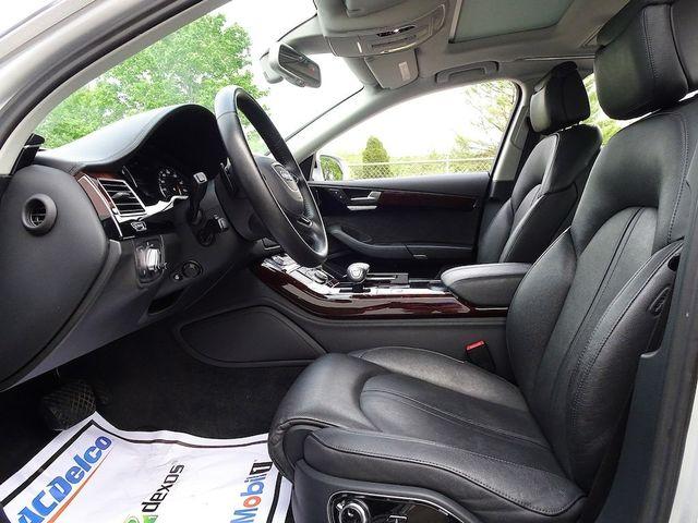 2013 Audi A8 L 3.0L Madison, NC 34