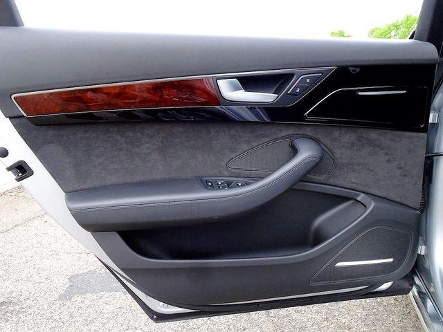 2013 Audi A8 L 3.0L Madison, NC 37