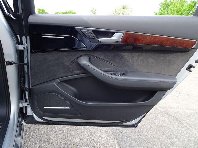 2013 Audi A8 L 3.0L Madison, NC 42