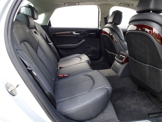 2013 Audi A8 L 3.0L Madison, NC 45