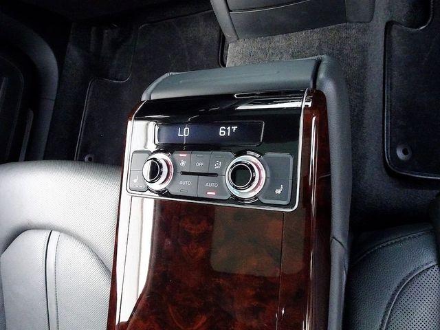 2013 Audi A8 L 3.0L Madison, NC 47
