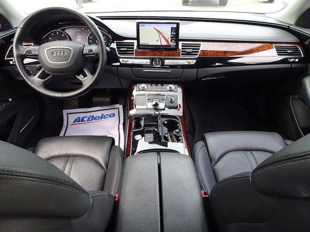 2013 Audi A8 L 3.0L Madison, NC 48