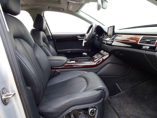 2013 Audi A8 L 3.0L Madison, NC 52