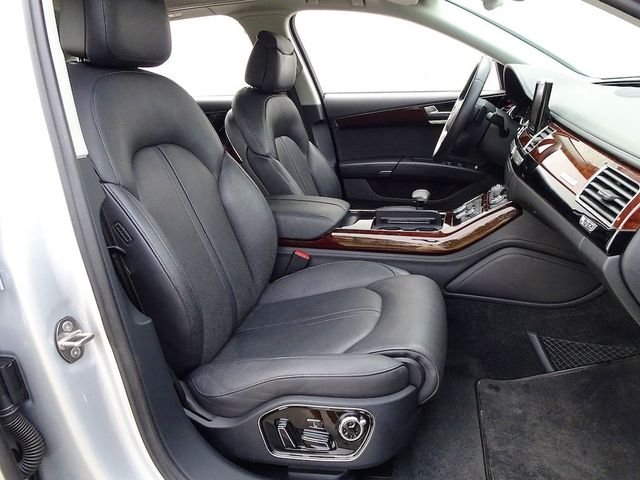 2013 Audi A8 L 3.0L Madison, NC 53