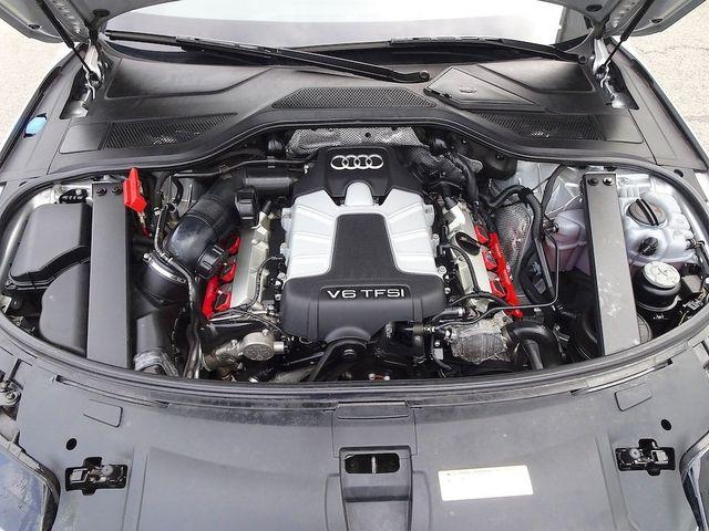 2013 Audi A8 L 3.0L Madison, NC 57