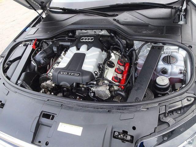2013 Audi A8 L 3.0L Madison, NC 59