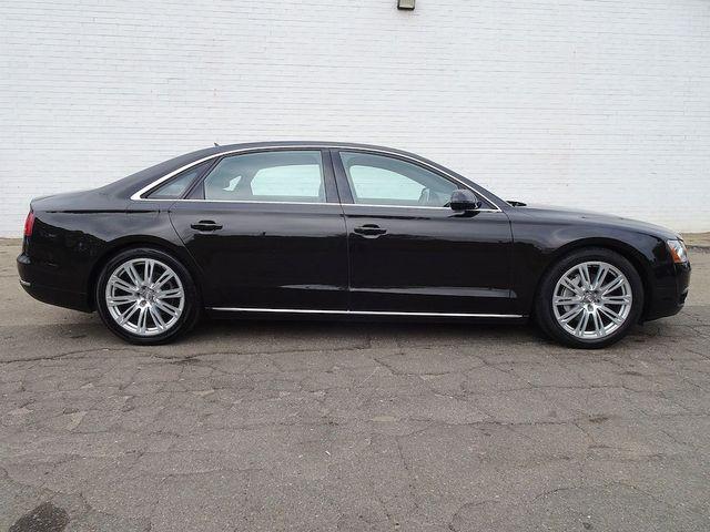 2013 Audi A8 L 3.0L Madison, NC 1