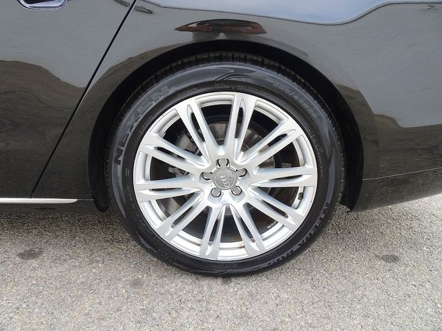 2013 Audi A8 L 3.0L Madison, NC 10