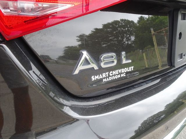 2013 Audi A8 L 3.0L Madison, NC 11