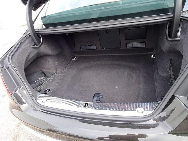 2013 Audi A8 L 3.0L Madison, NC 13