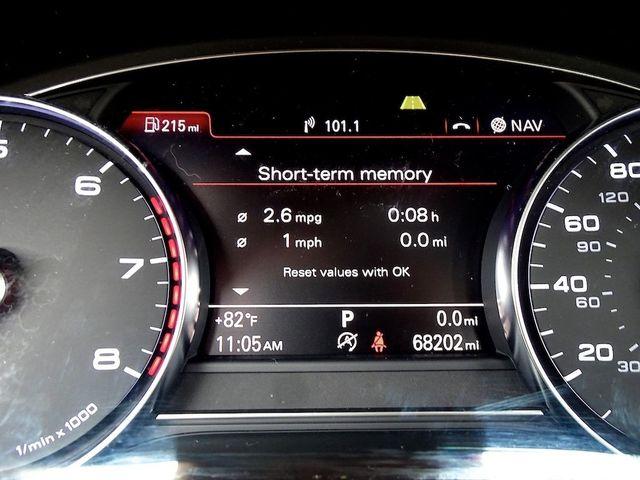 2013 Audi A8 L 3.0L Madison, NC 15