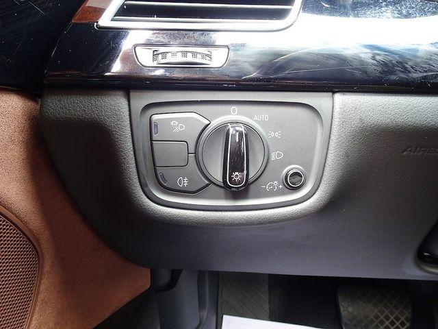 2013 Audi A8 L 3.0L Madison, NC 18