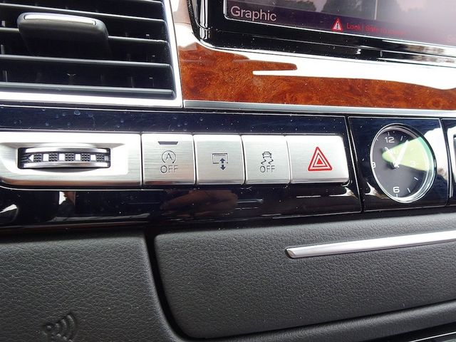 2013 Audi A8 L 3.0L Madison, NC 19