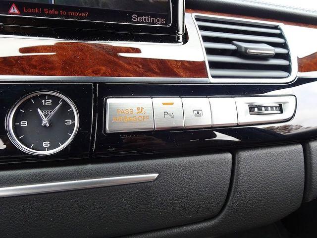 2013 Audi A8 L 3.0L Madison, NC 20