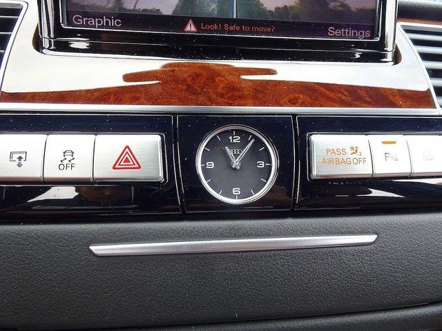 2013 Audi A8 L 3.0L Madison, NC 21