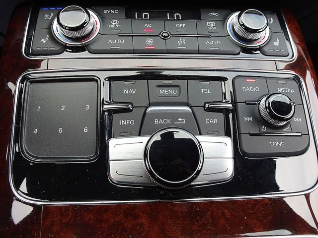 2013 Audi A8 L 3.0L Madison, NC 24