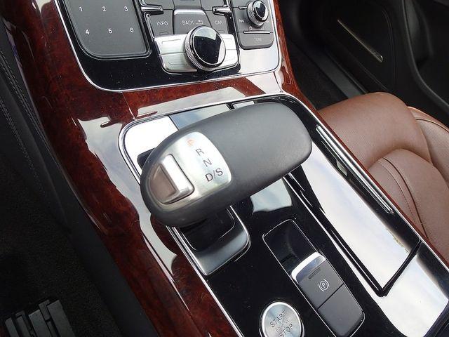 2013 Audi A8 L 3.0L Madison, NC 25