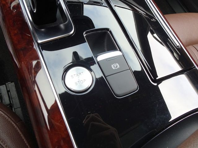 2013 Audi A8 L 3.0L Madison, NC 26