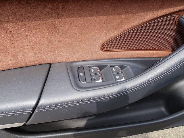 2013 Audi A8 L 3.0L Madison, NC 35