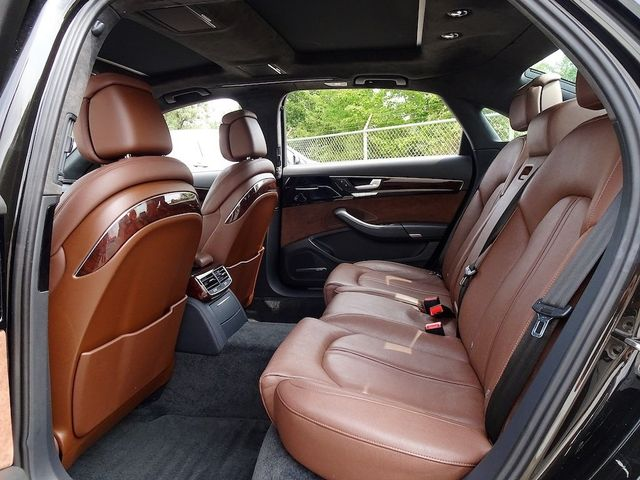 2013 Audi A8 L 3.0L Madison, NC 36