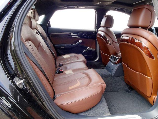 2013 Audi A8 L 3.0L Madison, NC 40