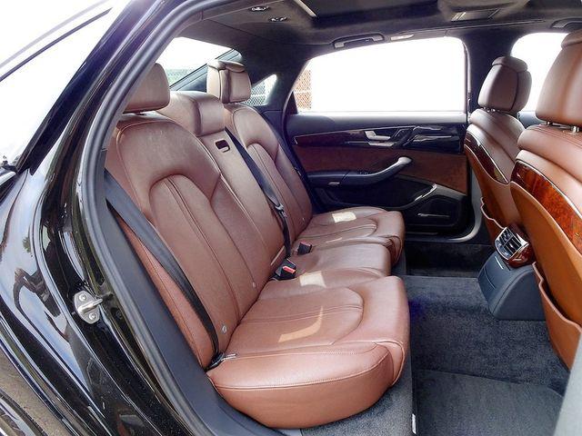 2013 Audi A8 L 3.0L Madison, NC 41