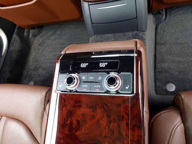 2013 Audi A8 L 3.0L Madison, NC 43