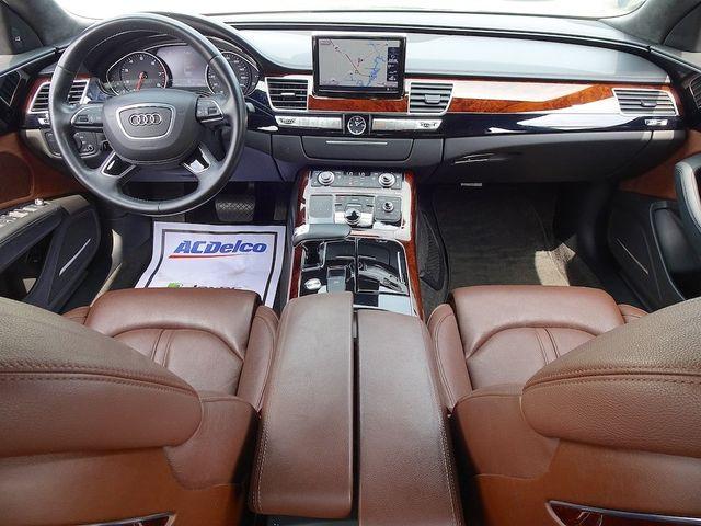 2013 Audi A8 L 3.0L Madison, NC 44