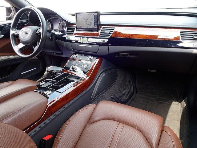 2013 Audi A8 L 3.0L Madison, NC 46