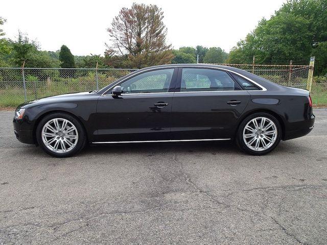 2013 Audi A8 L 3.0L Madison, NC 5