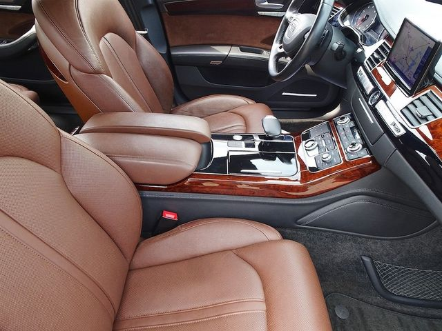 2013 Audi A8 L 3.0L Madison, NC 51