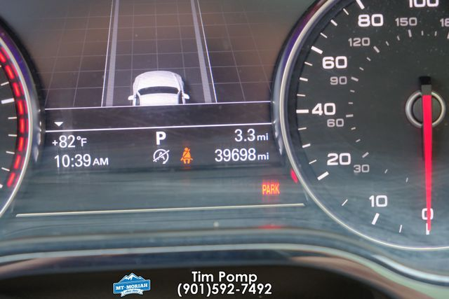 2013 Audi A8 L 3.0L in Memphis, Tennessee 38115