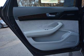2013 Audi A8 L 4.0L Naugatuck, Connecticut 12