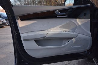 2013 Audi A8 L 4.0L Naugatuck, Connecticut 18