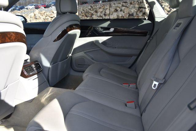 2013 Audi A8 L 4.0L Naugatuck, Connecticut 9